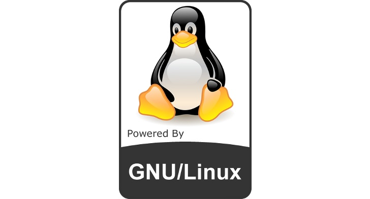 poweredbylinux